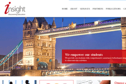 Insight Education Consultancy